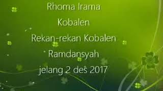 RHOMA BICARA TENTANG LATA MANGESKAR; PENYANYI LEGENDARIS INDIA