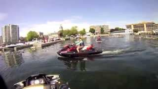 Intrepid Cottager Sea Doo Tour: Bay of Quinte