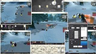 WoW Anti-Afk Macro / Bot - Infinite XP Farm