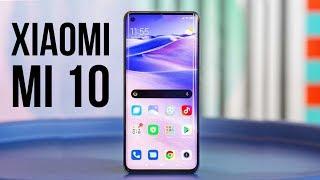 Xiaomi Mi 10 Pro - ОФИЦИАЛЬНО О СУПЕР ФЛАГМАНЕ СЯОМИ! Дата анонса, характеристики и цена!