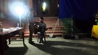 Sát Cánh Bên Nhau - CLB Guitar Xã An Khê