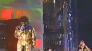 Missy Elliot Feat Nelly Furtado Ludacris And Trina Get Your Freak On Remix Live MTVV ideo Music Awards