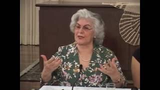 Ansiedade, uma visão espiritual com a médium Isabel Salomão de Campos.