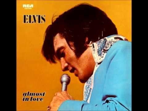 Elvis Presley - A Little Less Conversation (Original Studio Version)