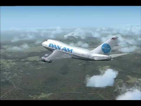 Say Hello to Pan Am