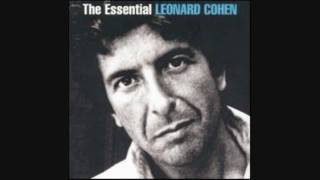 The Stranger Song by Leonard Cohen 2/18