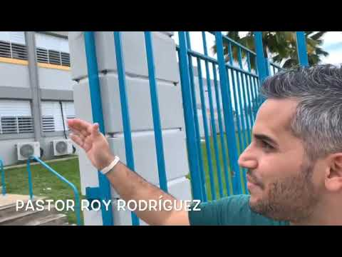Ayuda a Bahamas / Esc. Esteban Rosado Baez