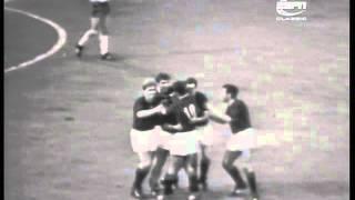 23/05/1968 AC Milan v SV Hamburg