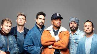 "Backstreet Boys & Chance The Rapper - I Want It That Way (Remix) (Doritos ""Now It's Hot"")"