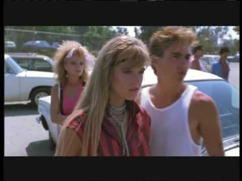 A toda marcha (Tuff Turf 1985 -James Spader) Español
