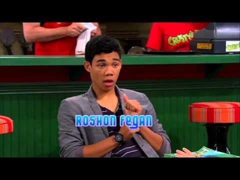 Shake it Up - Season 3 - Theme Song (HD 720p)