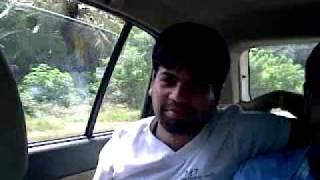 Yuhi Kat Jaayega Safar By Rahul Kapoor In Goa :)