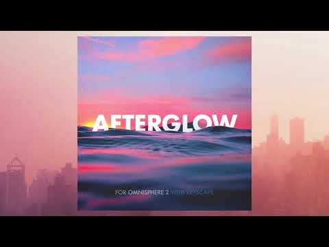 Afterglow for Omnisphere 2