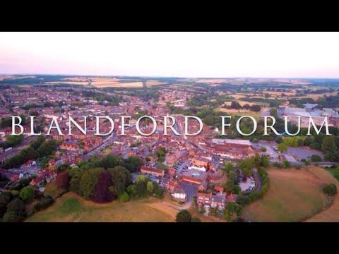 Blandford Forum Video