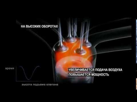 Фото к видео: MIVEC (CVVT) новый дизель Митсубиси (опять первые в мире)