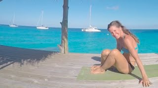 two afloat sailing ep 3 life and death in the tuamotus