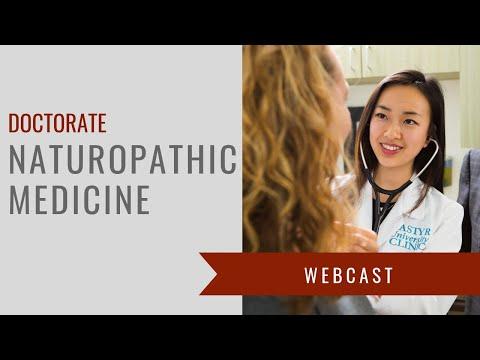 Bastyr University's Doctor of Naturopathic Medicine Program