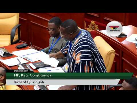 Akufo-Addo breached laws of the country in creating new ministries - Quashigah
