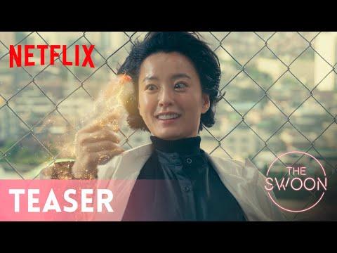 The School Nurse Files | Official Teaser | Netflix [ENG SUB]