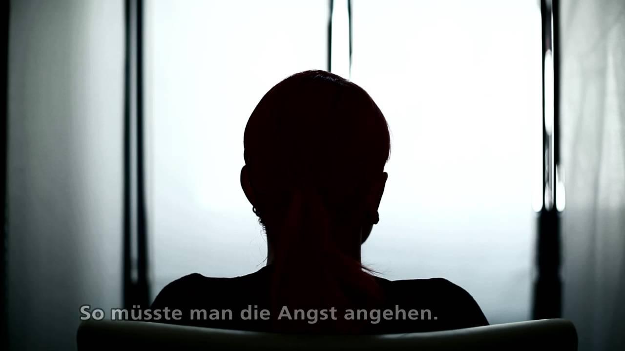 Hirschhausen In Der Psychiatrie
