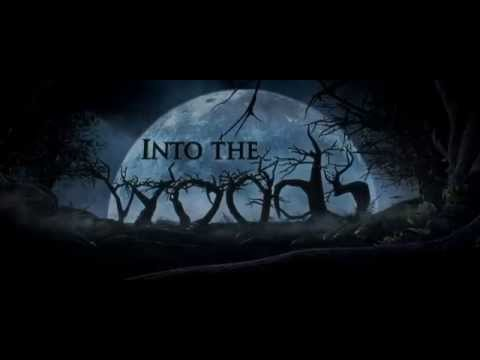 Into the Woods trailers