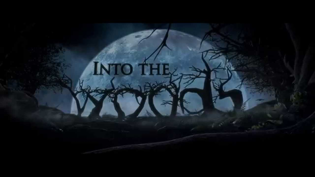 Into The Woods Official Hd Disney Trailer Available On Digital