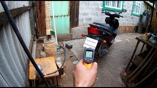 Перегоняем бензин из АЗС (эксперимент №24)