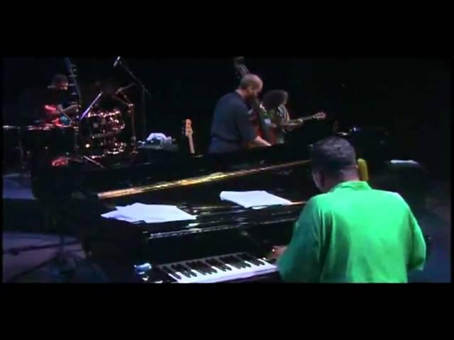 Herbie Hancock ~ Jazz ~ Cantelope Island