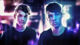 Atmozfears & Devin Wild ft. David Spekter - Breathe (Official 4K Videoclip)