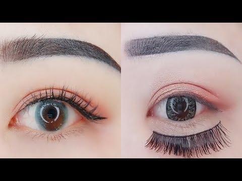 Eye Makeup Natural Tutorial Compilation ♥ 2019 ♥ #43
