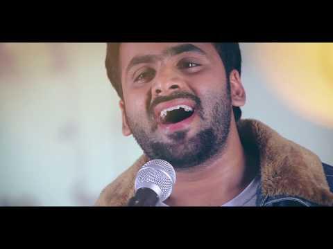 Devare | Hebbuli - 2017 |  Kiccha Sudeep | Arjun janya | Cover by AKSHAY (Armaan Malik)