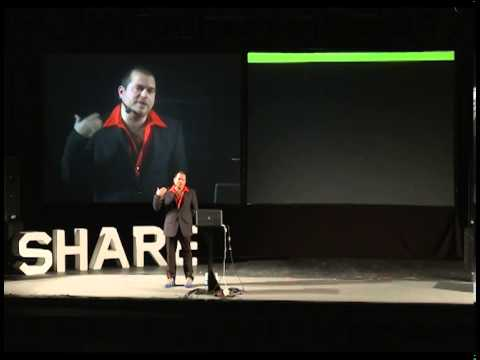 SHARE Belgrade 2011 - Chris Csikszentmihalyi: Technologies of empathy