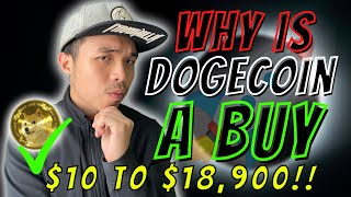Dogecoin Price Prediction ! Why is it going down? Should I sell? - Road to $1 Episode 18
