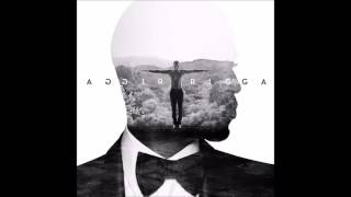 08 Foreign (Remix) - Trey Songz ft. Justin Bieber w/lyrics