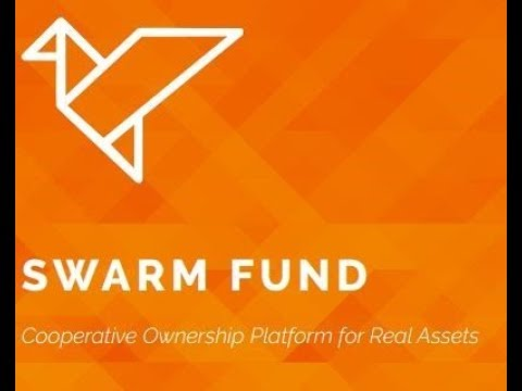SWARM FUND: Empowerment, Accessibility, and Tradability