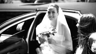 Свадебное видео. Дмитрий и Кристина от Студии Марка