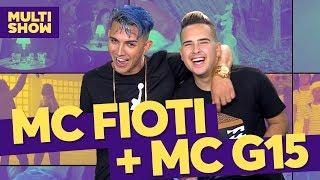 Baixar Karaokê do TVZ | MC Fioti + MC G15 | TVZ Ao Vivo | Música Multishow