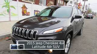 Popular Auto Mall INC - Our Jeep Inventory