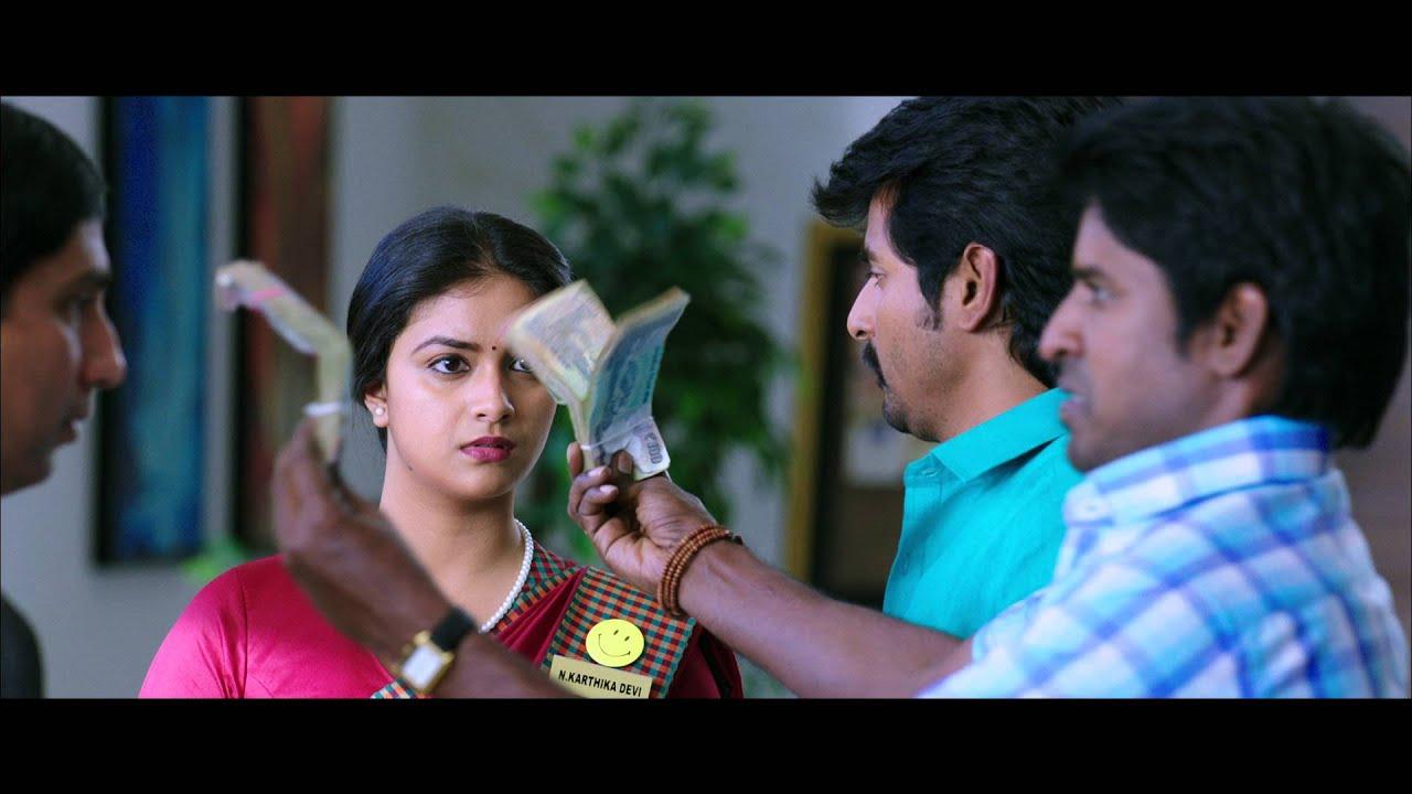 Download Rajinimurugan - Sivakarthikeyan & Soori Comedy Scene at Hotel | D Imman | Ponram