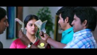 Rajinimurugan - Sivakarthikeyan & Soori Comedy Scene at Hotel | D Imman | Ponram