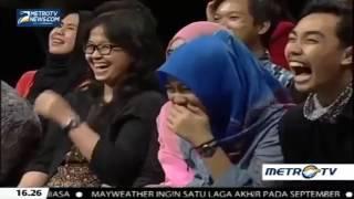Mongol stress : UU Orang Jelek !!!  Stand Up Comedy terlucu