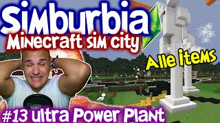 ☆ Minecraft Simburbia Let