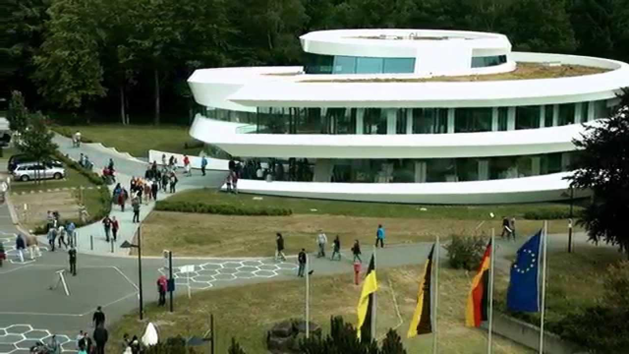Max Planck Institut Für Astronomie