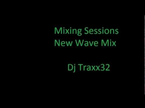 New Wave Session (nonstop) HD
