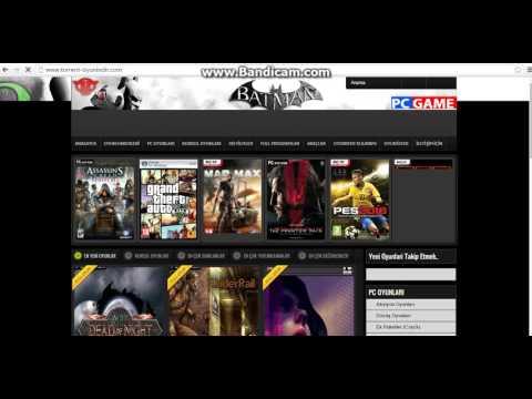 torrent oyun sitesi