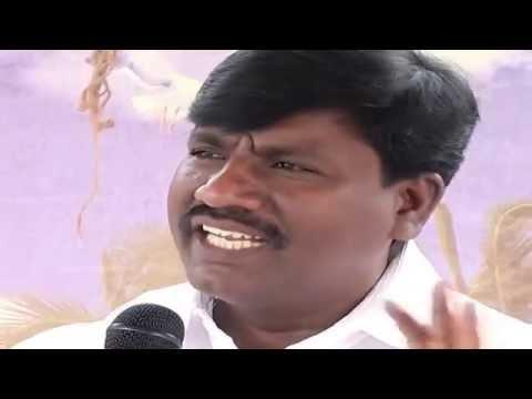 Mp Thiruporur Bulding open function