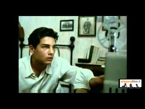 Staserafilm It Nuovo Cinema Paradiso 1988 Trailer Ita Youtube