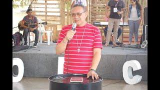 Cruz Sinal de Amor  - Tony Castro-  Congresso Geração da Cruz 2019