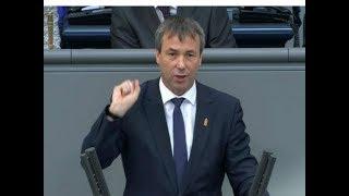 Bundestag-Antrag: Johann Saathoff (SPD) kontert AfD auf Plattdeutsch aus