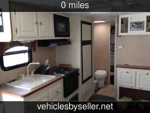 2007 Gulf Stream Side Track  Used Rvs - United,States